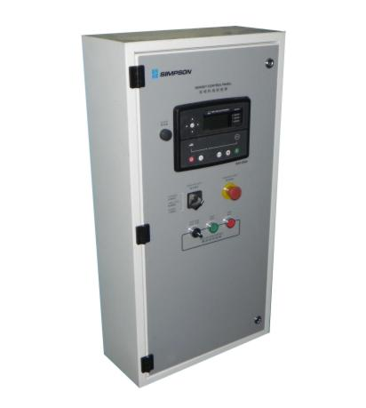 SAC8000 Paralleling Control Panel